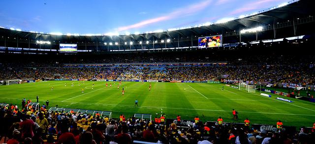 サッカーW杯
