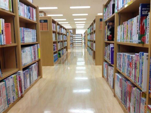 前橋こども図書館