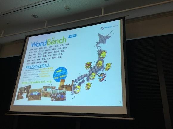 WordBench