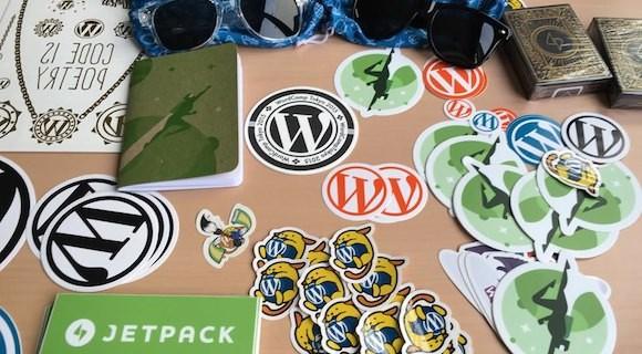WordPressグッズ