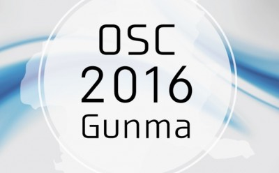 OSC群馬